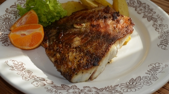 Barramundi roston